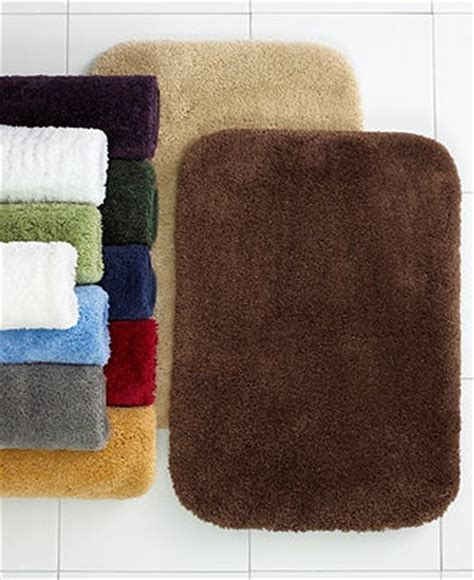 macys bathroom rugs charter club bath rug classic collection bath rugs