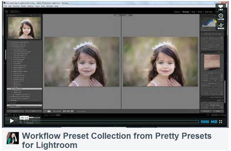 pretty presets workflow lightroom presets pretty pastels