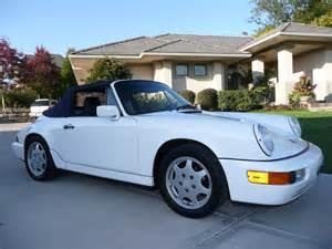 1990 Porsche 911 Price 1990 Porsche 911 Pictures Cargurus