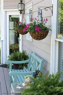 45 best outdoor hanging planter ideas and designs for 2017