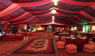 arabische dekoration wedding reception decoration ideas wedding