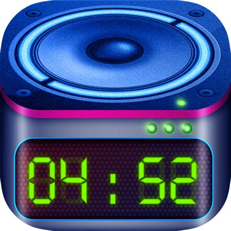 loud alarm clock with snooze guaranteed heavy sleeper up au appstore for android