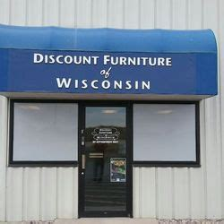 Discount Furniture Ct by Discount Furniture Of Wisconsin 14 Photos Furniture Shops 2909 Green Hill Ct Oshkosh Wi