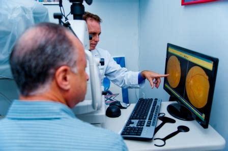 digital retinal photography cutting edge eye care technology