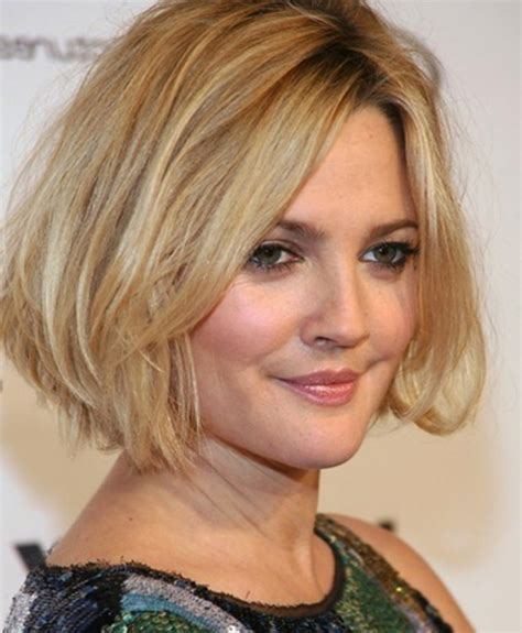 medium length hairstyle for over weight women 91 hairstyles for oval faces 2017 23 medium short
