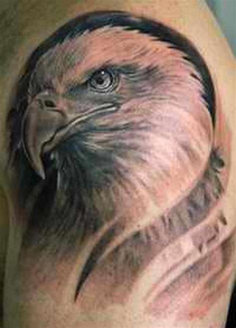 eagle neil tattoo eagle face tattoo design tattoos book 65 000 tattoos