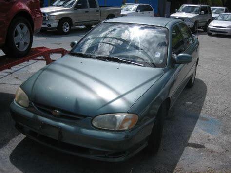 auto body repair training 1999 kia sephia parking system carsforsale com search results