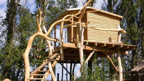 baumhaus konstruktion projekt baumhaus was muss ich beachten ratgeber
