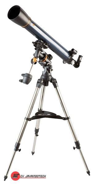 Jual Teleskop Bintang by Jual Teropong Bintang Celestron Astromaster 90eq Telescope