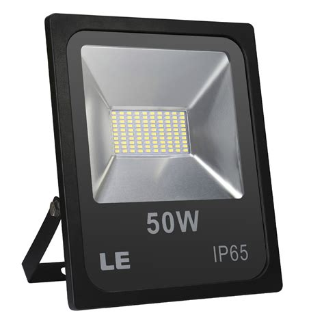 high bay  outdoor led flood lights daylight lm waterproof ip  hps equivalent le