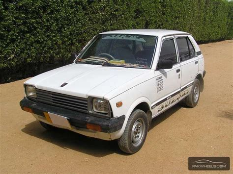 how to learn all about cars 1988 suzuki swift security system suzuki fx 1988 for sale in karachi pakwheels