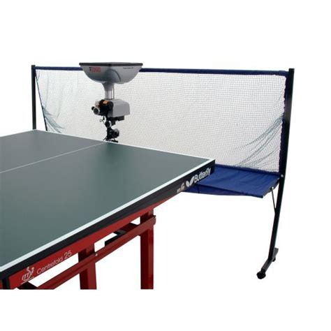 butterfly practice partner 30 table tennis robot