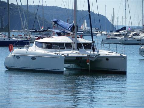 catamaran for sale fountaine pajot used fountaine pajot lavezzi 40 for sale boats for sale