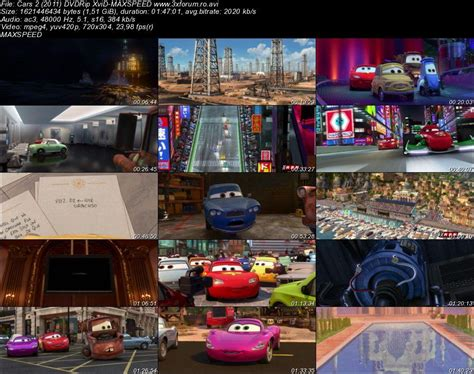 film cars 3 full movie bahasa indonesia rcti movie stills disney pixar cars 2 image 27345214