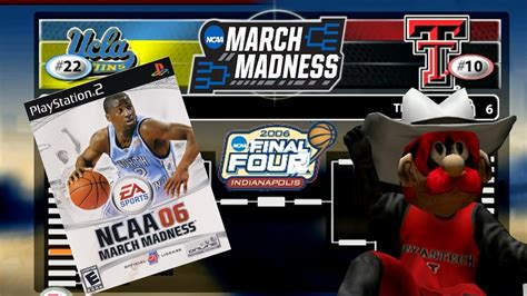 Join Bumpshacks Ncaa Tournament Pickem by Ncaa March Madness Basketball 2006 In 2018 In Hd