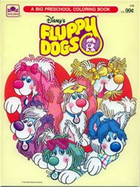 fluppy dogs born this way on 1980s 80 toys and care bears
