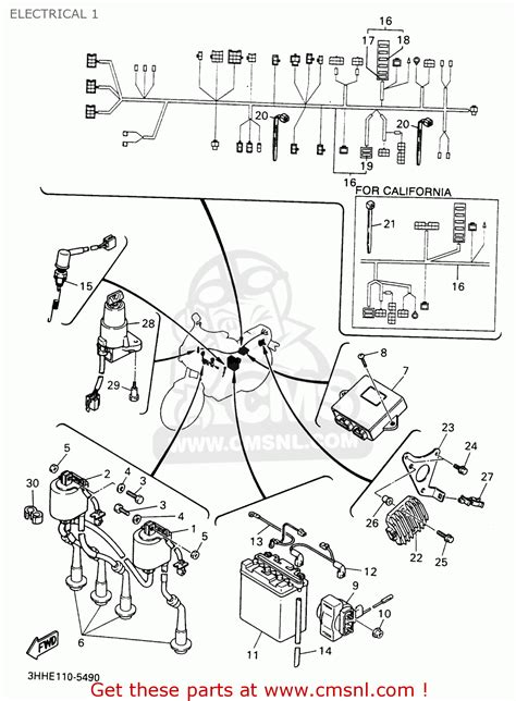 1990 fzr yamaha 600 wiring diagram new wiring diagram 2018