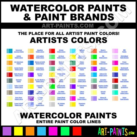 watercolor paints watercolor paint watercolor color watercolor brands paints