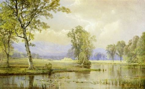Landscape Artwork For Sale William Trost Richards Landscape Paintings For Sale