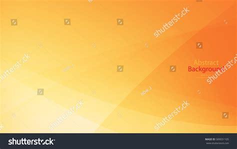 warm orange color warm orange color background abstract art stock vector