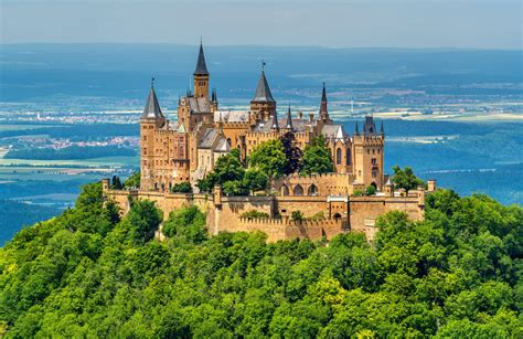 beautiful castles 16 most beautiful castles in germany road affair