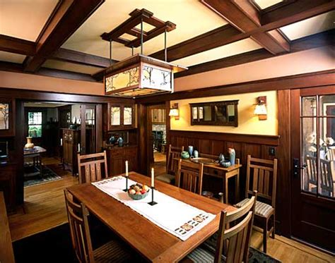 Craftsman Home Interior Design Northwest Transformations Craftsman Style Yesterday And