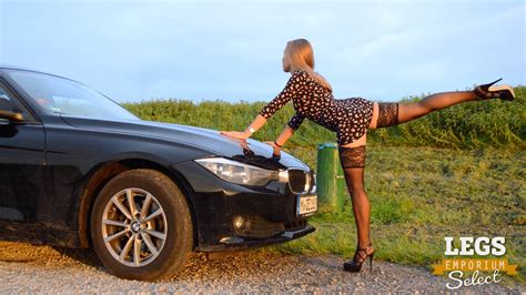 Roadmap To Beautiful Legs by Iryna Legs Of The Road 3 Legs Emporium
