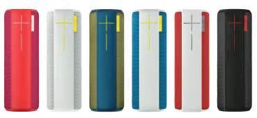 ue boom colors tech review ue boom bluetooth speaker gimmedigital