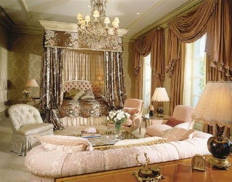 Luxurious Bedroom Designs Modern And Luxury Bedroom Design Interior Ideas