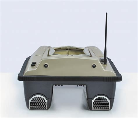 rc fishing boat gps high tech remote control fishing boat gps find fish