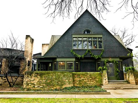 frank lloyd wright home decor американские дома дом музей знаменитого архитектора ф л