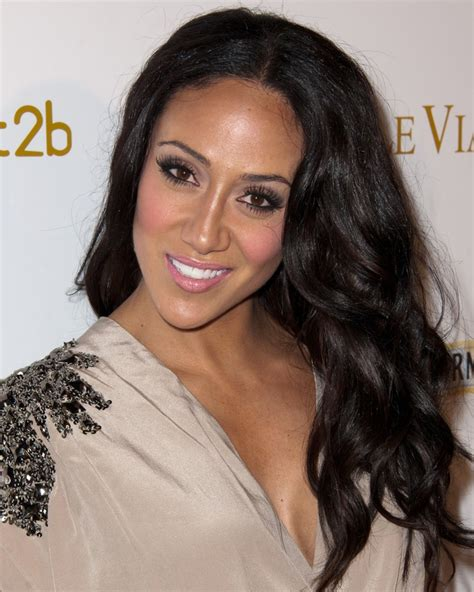 melissa gorga is african american can melissa gorga pass for ethiopian