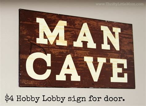 The Little Store Of Home Decor how to create a man cave on a budget 187 thrifty little mom