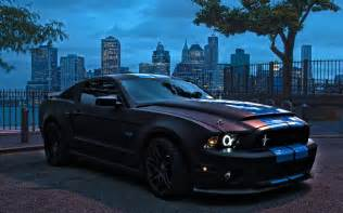 1920x1200 ford mustang tuning cars wallpaper