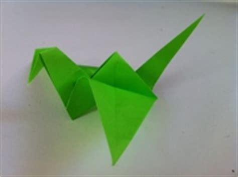 How To Make A Paper Bird That Can Fly - how to make a paper bird www pixshark images