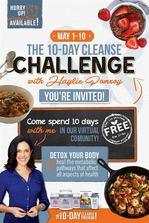Metabolism Detox Diet Menu by 10 Day Cleanse Challenge Fast Metabolism And Metabolism