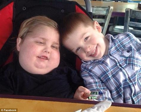 boy battles same type of brain cancer that killed his danny nickerson who received cards in the mail dies from