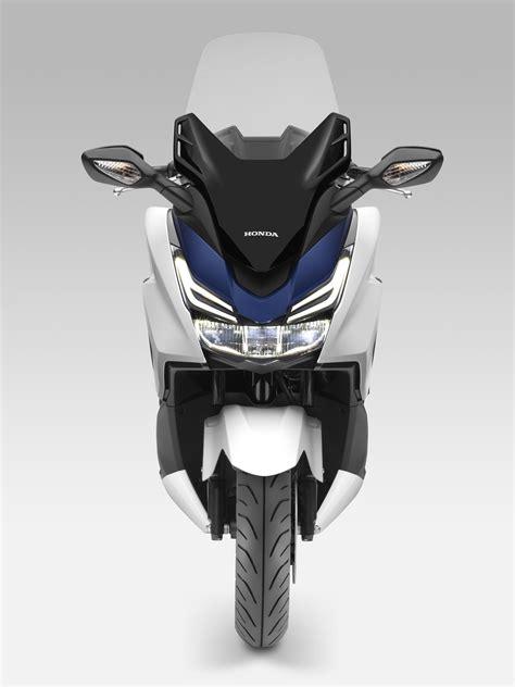 Motorrad 125 Ccm 15 Ps Geschwindigkeit by Gebrauchte Honda Forza 125 Motorr 228 Der Kaufen