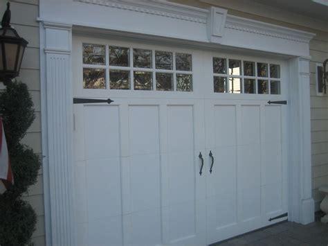 Clingerman Doors Custom Wood Garage Doors Clearville Pa Azek Garage Doors