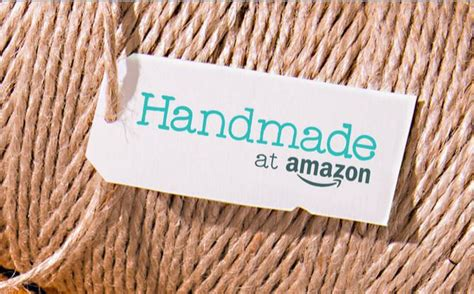 amazon handmade etsy v amazon what s in store