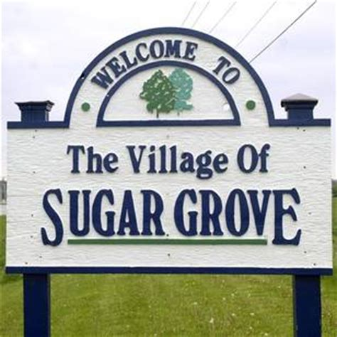 sugar grove news