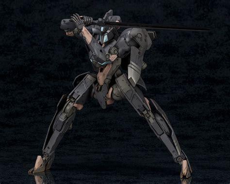 Frame Arms 1 100 Kagetora Shadow Tiger amiami character hobby shop frame arms 1 100 kagetora plastic model released