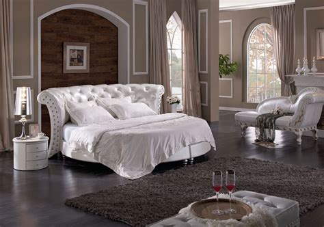 cheap nice home decor ideas for luxury beds in home editeestrela design