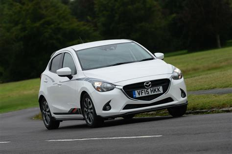 mazda 2 sport mazda 2 gains sport black edition in the uk carscoops