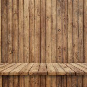 wooden floorboards with wooden wall photo free download