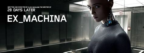 ex machina summary ex machina flick minute flick minute