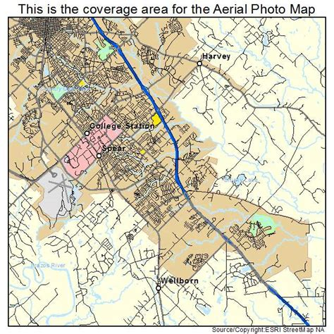 college station map of texas aerial photography map of college station tx texas