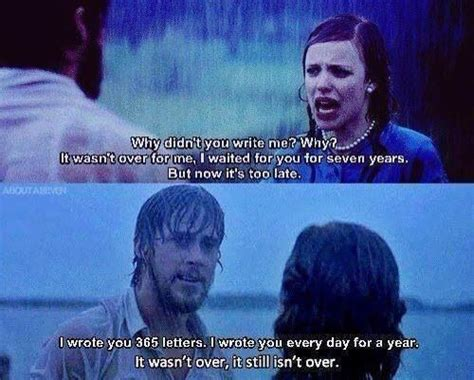 What Do You Want 2 by The Notebook Quotes What Do You Want Quotesta