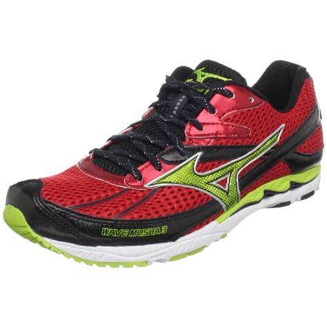 discount mizuno running shoes mizuno unisex wave musha 3 running shoe cheap mizuno