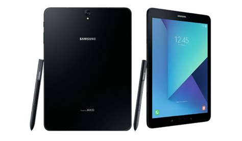 Mesin Samsung S3 Big Versi Korea samsung s galaxy tab s3 to be available from march 24 for